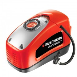Inflador Compresor Black Decker ASI300