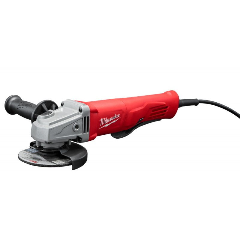 "Amoladora MILWAUKEE 6141-59A 4.1/2"" 1250w"