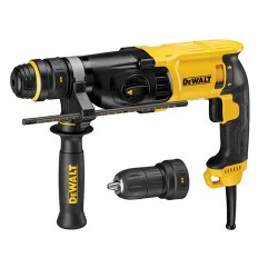 Rotomartillo  DEWALT D25134K  26 mm