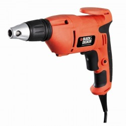 Atornillador para Durlock Black and Decker BDSG500