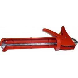 Pistola aplicador de siliconas STRONGER XY109