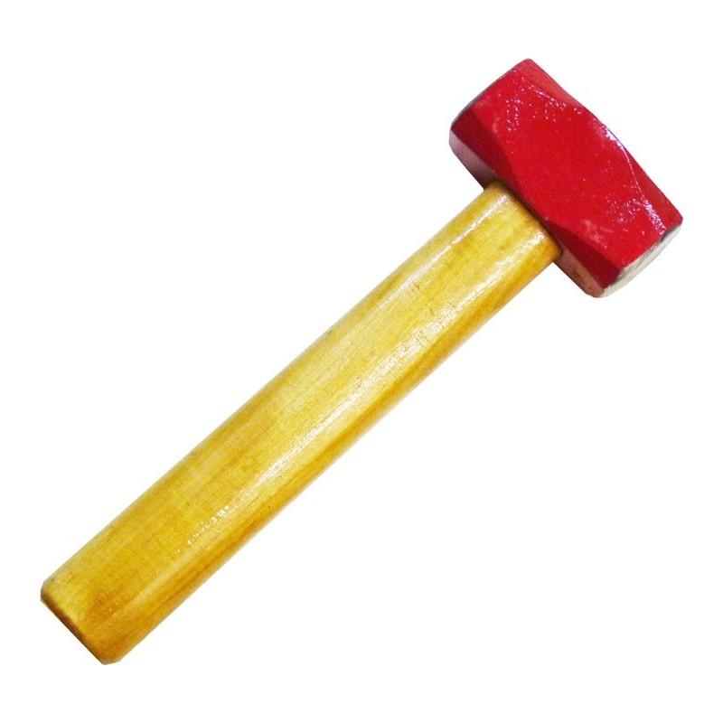 Maza de albañil ZEEX 1500 gramos