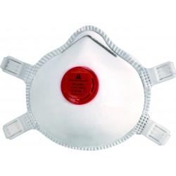 Protector respiratorio DELTAPLUS M1300v