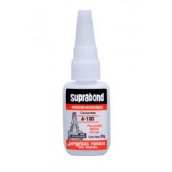 Cianoacrilato SUPRABOND A-100