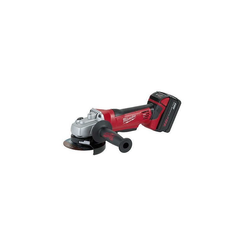 Amoladora inalambrica MILWAUKEE 2680-159A