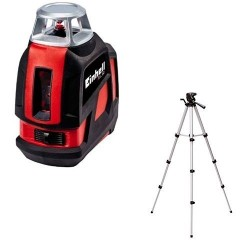 Nivel laser EINHELL TELL 360 Kit