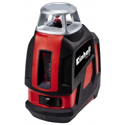 Nivel laser EINHELL TELL 360 Kit