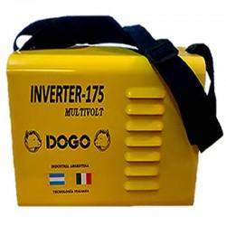 Soldadora DOGO Inverter 175