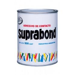 Adhesivo de contacto SUPRABOND 1/4 litro