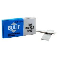 Clavos BULIT CP15