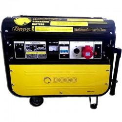 Generador DOGO XQ6500CXE
