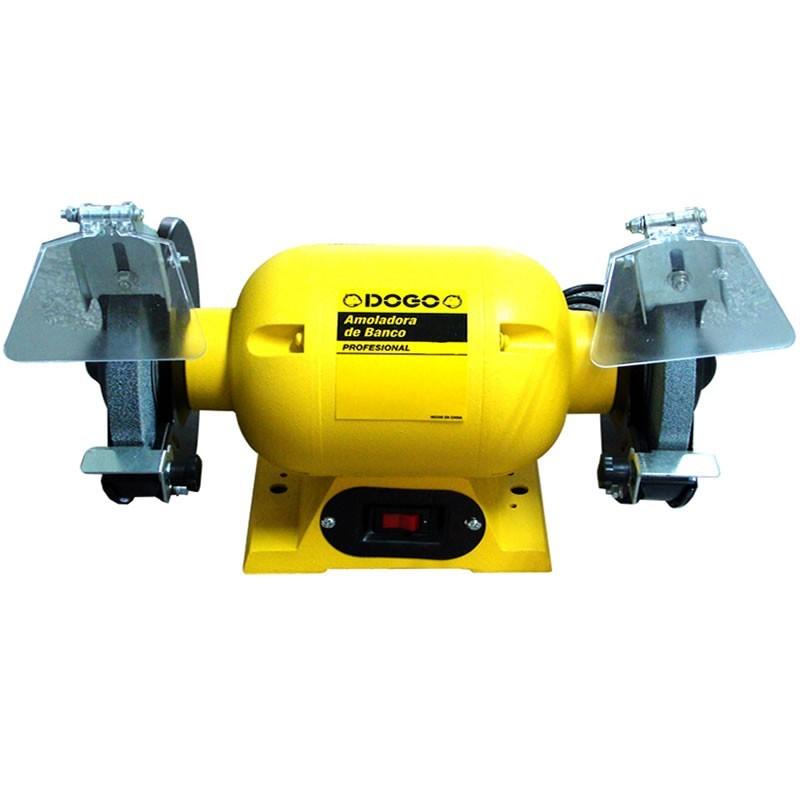 Amoladora de banco DOGO SD150I
