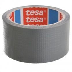 Ductape TESA gris 50 x 10...