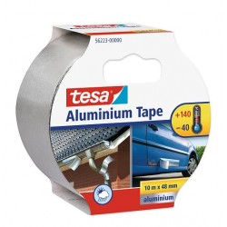Cinta de Aluminio TESA