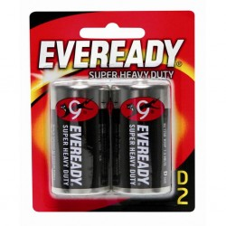 Pila EVEREADY D2