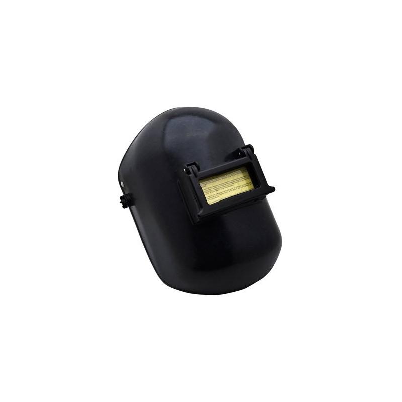 Mascara de fibra para soldador S/vidrio