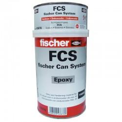 Adhesivo estructural FCS