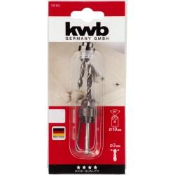 copy of Fresa regulable KWB...