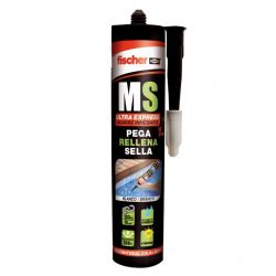 Adhesivo FISCHER MS Express