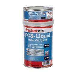Adhesivo Fischer FCS Liquid