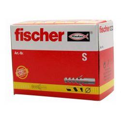 Taco Fischer S6 - caja gitante