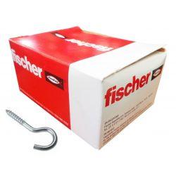 Pitones Fischer abiertos 8 mm
