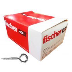 Pitones Fischer cerrados 6 mm