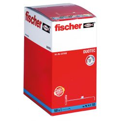 DUOTEC Fischer en caja