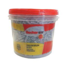 Taco FISCHER SX 6 balde granel
