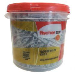 800 Tacos SX8 FISCHER 616290