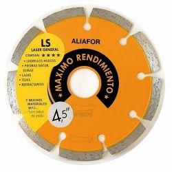"""Disco Aliafor LS 4,5"""""""