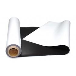 Plancha de Imán C/ adhesivo
