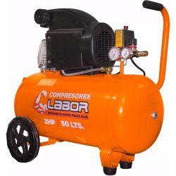 Compresor Labor 50 litros