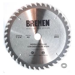 """Disco BREMEN 2952 - 7.1/4""""..."""