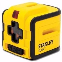 Nivel Láser  de lineas cruzadas STHT77340 Stanley