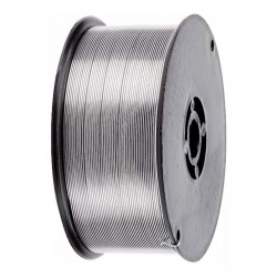 Alambre FLUX 0,8 mm x 450 grs