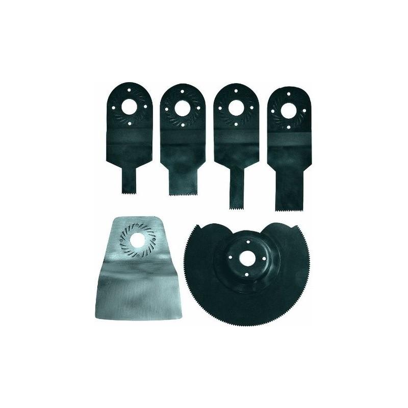 Kit de Accesorios Multimax