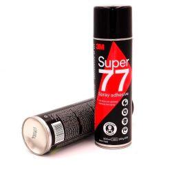 Adhesivo 3M Super 77