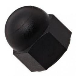 Tuerca Ciega Hexagonal de Nylon