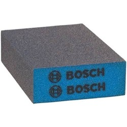 Esponja abrasiva Bosch