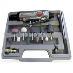 Amoladora Neumática Recta en Kit  3030