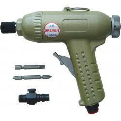 Atornillador Tipo Pistola de Impacto Uso Industrial 5243