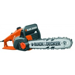 Electrosierra Black and Decker GK1740