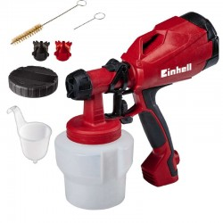 Equipo de pintar EINHELL TCSY 500S
