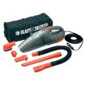Aspiradora 12v Black and Decker AV1500