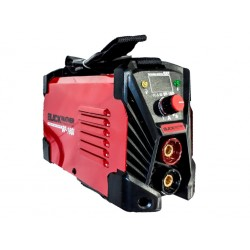 Soldadora inverter BLACK PANTHER BE180i