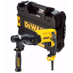 Rotomartillo Dewalt 25133