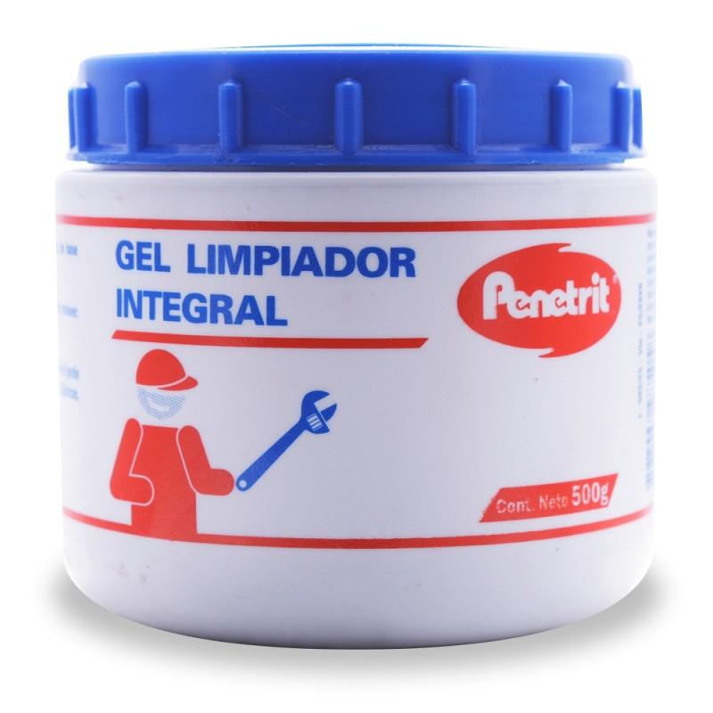 Gel limpiador integral PENETRIT 500 gramos