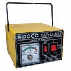 Cargador de Baterías DOGO Car-12 Max