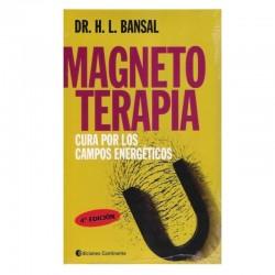 Libro de Magneto terapia DR. Bansal